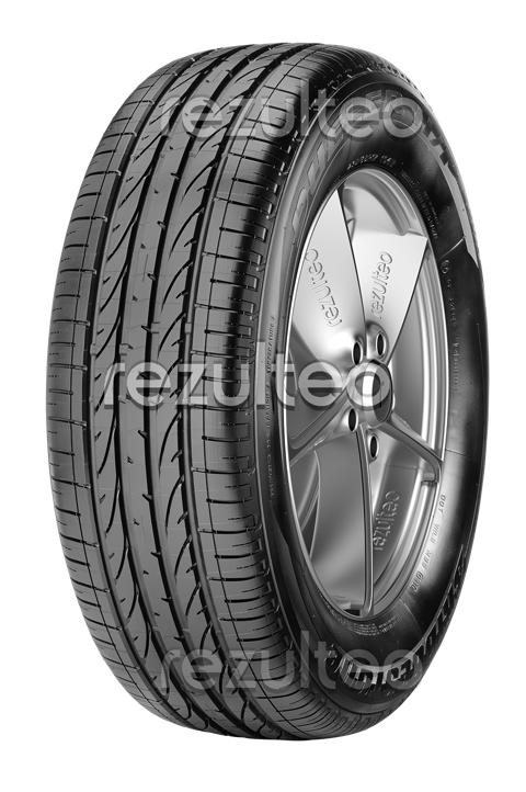 Foto Bridgestone Dueler H/P Sport * RFT voor BMW