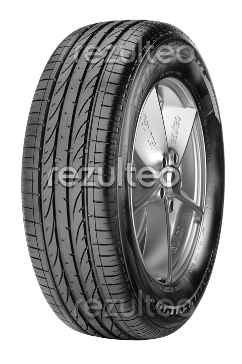 Foto Bridgestone Dueler H/P Sport * voor BMW