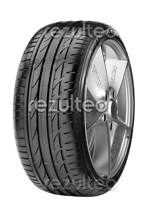Foto Bridgestone Potenza S001 AR RFT voor ALFA ROMEO