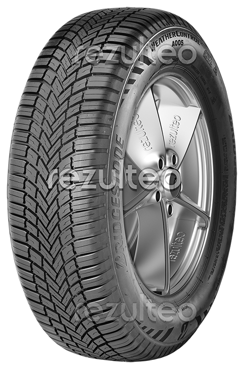 Foto Bridgestone Weather Control A005 235/60 R18 107V