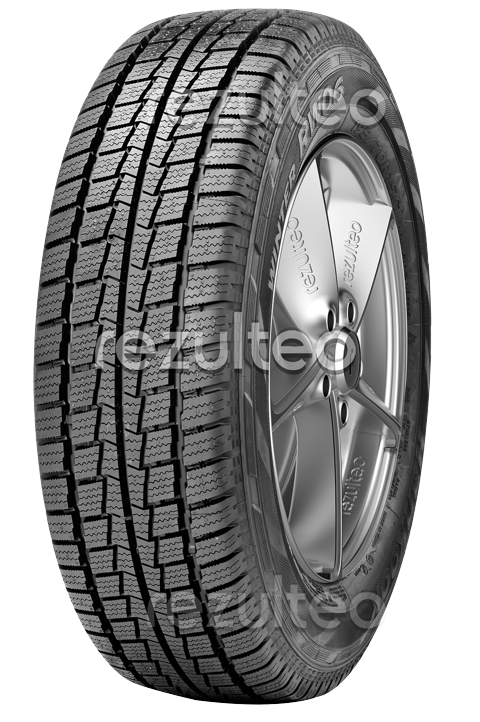 Foto Hankook Winter RW06