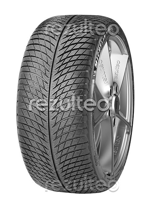Foto Michelin Pilot Alpin 5
