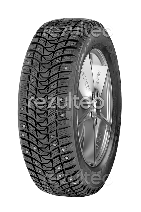 Foto Michelin X-Ice North 3