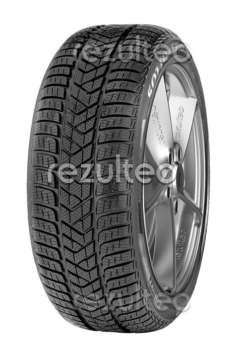 Foto Pirelli Winter Sottozero Serie 3 205/45 R17 88H