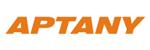 Logo marki Aptany