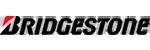 Logo marki Bridgestone