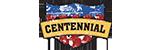 Logo marki Centennial