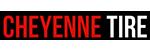 Cheyen logo