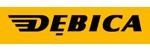 Logo marki Debica