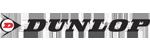 Logo marki Dunlop