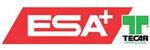 Logo Esa+Tecar