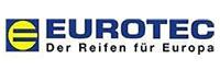 Logo marki Eurotec