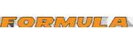 Logo marki Formula