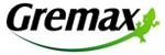 Logo marki Gremax