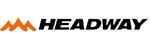 Logo marki Headway