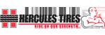 Logo marki Hercules