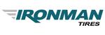 Logo marki Ironman