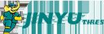 Logo marki Jinyu Tires