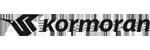 Logo marki Kormoran