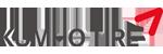 Logo marki Kumho