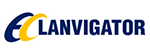 Logo marki Lanvigator
