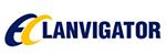 Lanvigator logosu