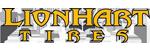 Logo marki Lionhart