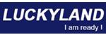 Logo marki Luckyland