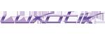 Luxotik logosu