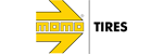 Logo marki Momo