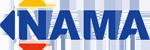 Logo marki Nama