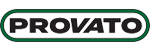 Logo marki Provato
