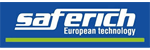 Saferich logo