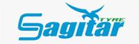 Logo marki Sagitar