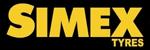 Logo marki Simex