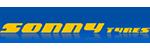 Logo marki Sonny Tyres