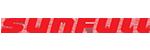 Logo marki Sunfull