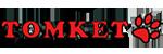 Tomket logo