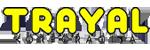Trayal logo