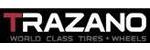 Logo marki Trazano