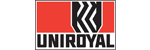 Uniroyal car tyres