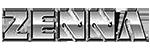 Logo marki Zenna