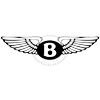 BENTLEY logosu