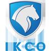 IRAN KHODRO logosu