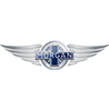 MORGAN logosu