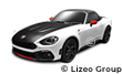 Photo ABARTH 124 Spider