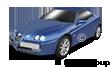 ALFA-ROMEO GTV resim