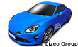 Photo ALPINE A110 A110