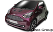Photo ASTON MARTIN Cygnet