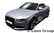AUDI A5 A5 Convertible Quattro photo